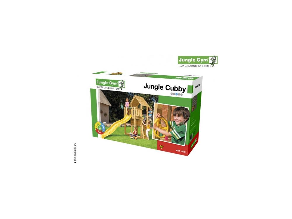 Jungle gym cubby bausatz ohne holz ebay for Holzland verbeek